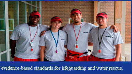 The United States Lifeguard Standards Coalition